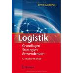 logistik-bücher grundlagen